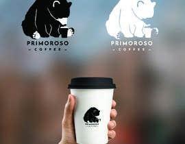 WeAreAlba tarafından Design a Logo for a Coffee Shop called PRIMOROSO için no 158