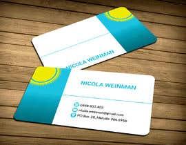 #256 cho design a business card bởi rtaraq