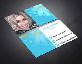 #260 cho design a business card bởi Mahbub33