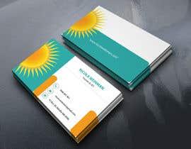 #258 cho design a business card bởi arfreelancer1212