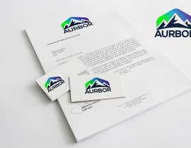 #64 for Design a Logo - IT/Web company - Aurbor by sixgraphix