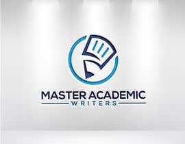 Nro 59 kilpailuun Logo Design for Master Academic Writers käyttäjältä UturnU