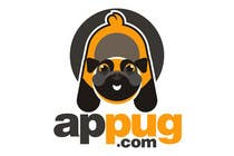 "#122 for ""Pug Face"" logo for new online messaging service by kimberart"