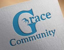#24 untuk Grace Community Logo Contest oleh Shona20