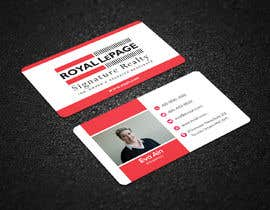 #101 for I need a business card by Pixels9