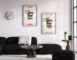#18 for Poster - Modern by ornellacosoleto