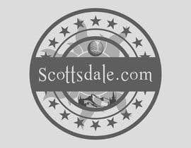 #151 for Scottsdale.com Logo Design by almasud311