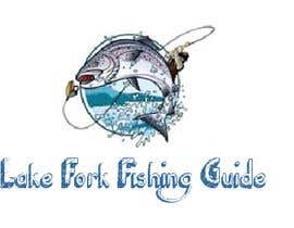 #17 for Logo for a fishing guide by azharulislam278