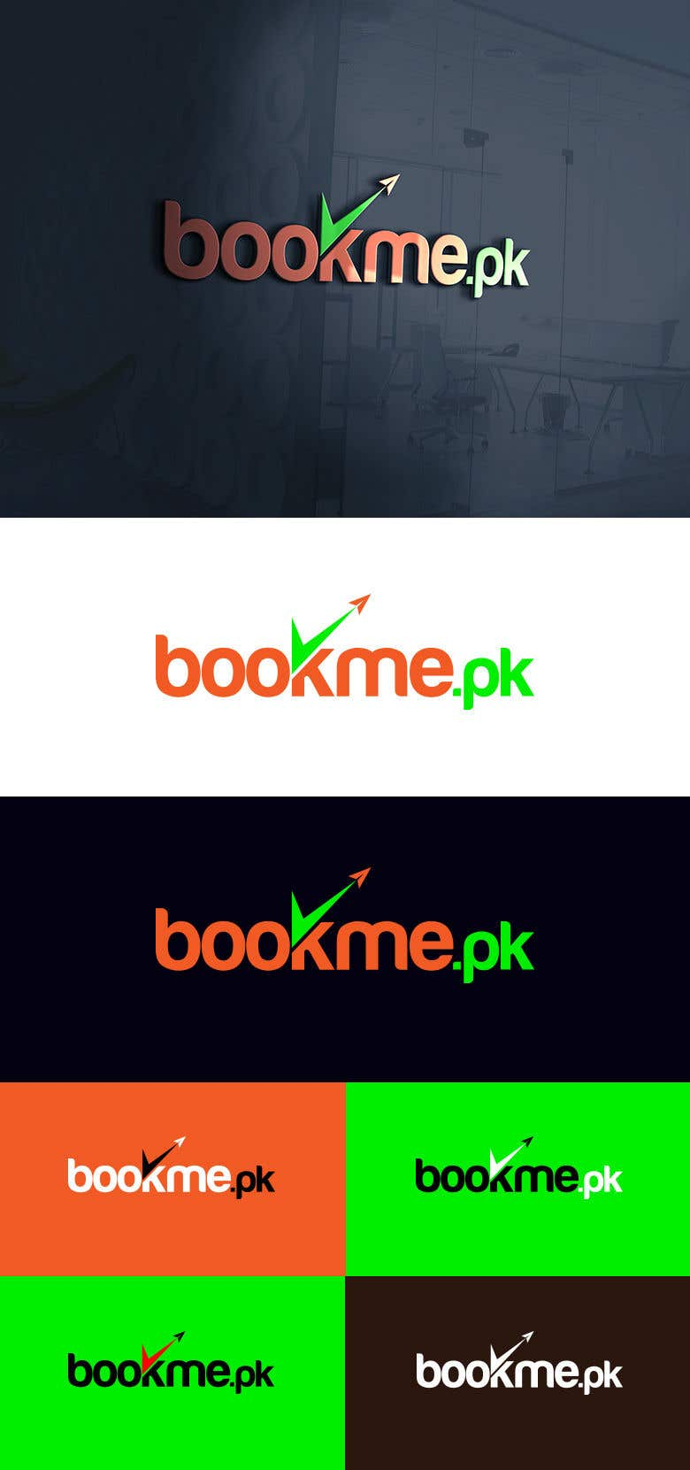 Contest Entry #276 for Design a Logo for a company that does Cinema, Bus and Events ticketing online.