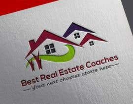 #157 for Logo design for real estate business by Toy05