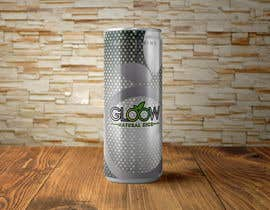 #24 for Design of a alu can for an energy drink by zwook