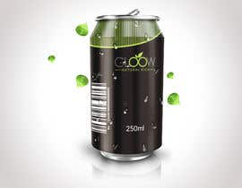 #4 for Design of a alu can for an energy drink by GENIUSGRAPHIC