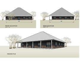 #2 untuk Quick Exterior design, I already know What I want it to look like just need someone to help do it! oleh priyatnadp