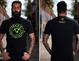 Nro 70 kilpailuun Design a T-Shirt käyttäjältä GDProfessional