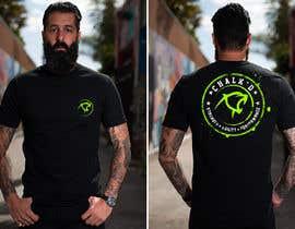 Nro 111 kilpailuun Design a T-Shirt käyttäjältä GDProfessional