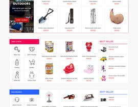 #17 for Build an Online Store by mywebsite007