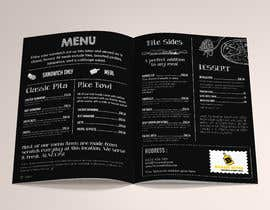 #5 for Menu Board and bifold design needed by Mukul703