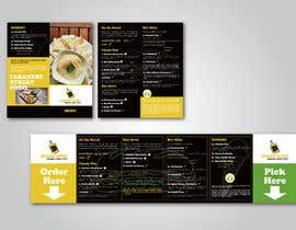#7 for Menu Board and bifold design needed by candoera