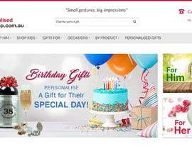 #14 for Valentines Day Website Banners & Birthday by satishandsurabhi