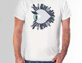 Nro 30 kilpailuun Design 3 different t-shirt illustrations (that you would wear for work and festivals!) käyttäjältä rnog