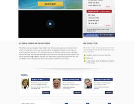 "nº 38 pour Website Design for Seminar: ""Putting Assessment and Feedback at the Center of Student Learning"" par Pavithranmm"