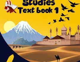 #90 dla Design a Cartoon based Islamic book cover przez kaifi02alam