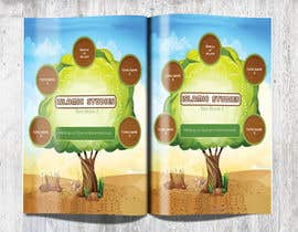 #89 dla Design a Cartoon based Islamic book cover przez sumonthemaster
