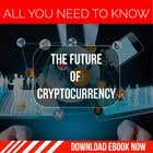 Graphic Design Contest Entry #13 for Banner Ads for Online Advertising Promoting an eBook on Cryptocurrency