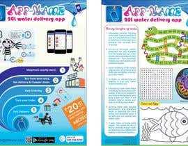 #15 cho Design Flyer for Water Delivery Mobile App A4 Size bởi mvraju2017