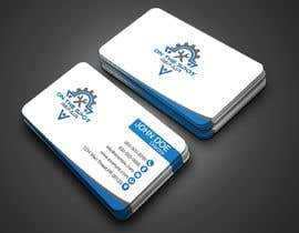 #908 cho Company Business Card Design Needed bởi SumanMollick0171