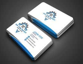 #920 cho Company Business Card Design Needed bởi SumanMollick0171
