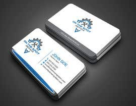 #924 cho Company Business Card Design Needed bởi SumanMollick0171