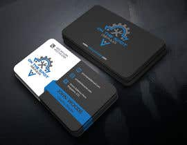 #442 cho Company Business Card Design Needed bởi OSHIKHAN