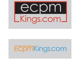 Nro 33 kilpailuun Design a Logo for marketing company #2 käyttäjältä bcealam