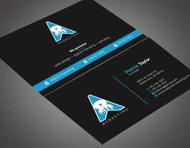 #97 dla Business Card Design przez noorpiash