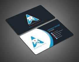 #106 dla Business Card Design przez sirajulovi