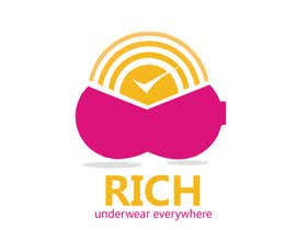 #99 za Design a Logo of Underwear Shop od AnshuArts