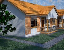 #7 cho Redesign Apartment bởi theodornacev