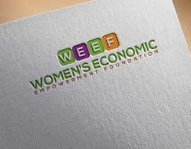 Nro 72 kilpailuun Simple Logo Design Female Nonprofit käyttäjältä HabiburHR