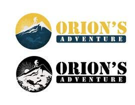 #38 for Design a Logo: ORION´S ADVENTURE by hoshammostafa