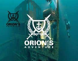 #151 for Design a Logo: ORION´S ADVENTURE by mdrazabali