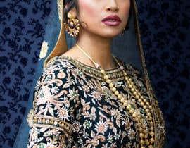 Nro 179 kilpailuun Retouching bridal fashion picture käyttäjältä DandelionMagic