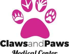 alex00dev tarafından Animal Hospital Logo Design için no 21