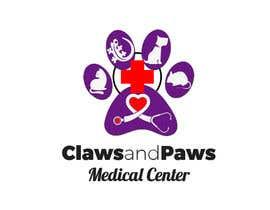 vinoddumka tarafından Animal Hospital Logo Design için no 44