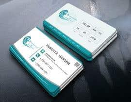 #131 for Bussiness Card by ifreelancerrakib