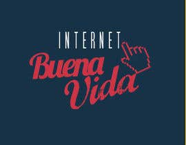 #53 para Logo Design for  Internet Pura Vida por hectordesign