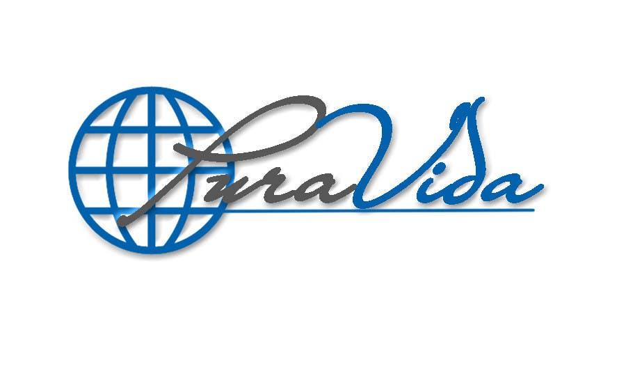 Inscrição nº                                         58                                      do Concurso para                                         Logo Design for  Internet Pura Vida