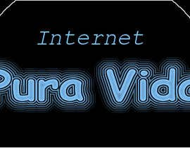 #80 for Logo Design for  Internet Pura Vida af Alexander00Free