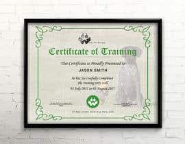 Nro 17 kilpailuun Design me a certificate/flyer käyttäjältä masudhridoy