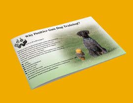Nro 8 kilpailuun Design me a certificate/flyer käyttäjältä khaledalmanse